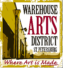 Warehouse Art District Sponsorship of their Arts on Tap event on 9/25/15. They were able to raise $21,000 at the event!