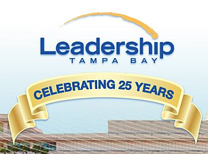 Leadership Tampa Bay Congratulations‬ to Stacey Owen for being selected to join the Leadership Tampa Bay Class of 2016!