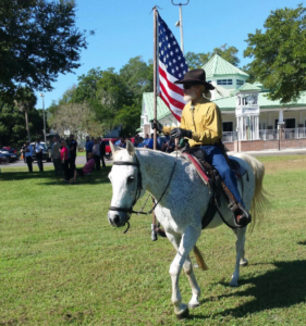 Veteran's Day in Maitland Our Maitland office honored our veterans in a parade.